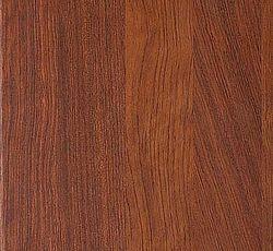 BUBINGA Hårdt, ædelt træ i rosentræ familien med tydelige åreaftegninger. Farven er rødbrun til brunviolet med en tydelig og stærk fremtrædende struktur. Indeholder olier, som gør den ekstra modstandsdygtig overfor påvirkninger. En eksotisk og elegant plade, som vil fremhæve ethvert køkken. Oprindelse: Afrika. Hårdhed: 10